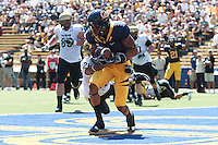 California Golden Bears vs Colorado Buffaloes September 11 2010