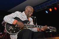 B.B. King's last Homecoming Indianola Mississippi 5/25/14