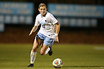 13 November 2015: North Carolina's Jessie Scarpa. The University of North Carolina Tar Heels hosted the Liberty University Flames at Fetzer Field in Chapel Hill, NC in a 2015 NCAA Division I Women's Soccer game. UNC won the game 3-0.