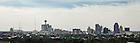 November 10, 2016; Skyline of San Antonio, Texas (Photo by Matt Cashore/University of Notre Dame)