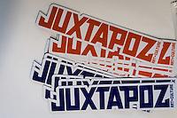 Juxtapoz x Superflat Pop-up Exhibition