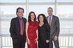 NoVo Foundation directors Peter Buffett, Jennifer Buffett, Pamela Shifman, Joseph Voeller