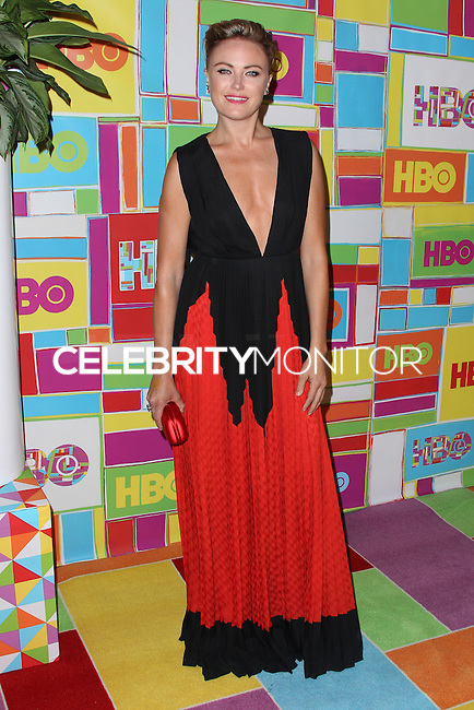 WEST HOLLYWOOD, CA, USA - AUGUST 25: Malin Akerman at HBO's 66th Annual Primetime Emmy Awards After Party held at the Pacific Design Center on August 25, 2014 in West Hollywood, California, United States. (Photo by Xavier Collin/Celebrity Monitor)