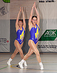 LBS-Aerobic Cup 2002, Niederstotzingen (Germany) TSV Gaildorf