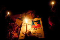 Vigil marks Rana Plaza anniversary