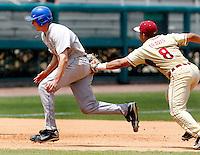 FSU-Duke baseball 4-24-11