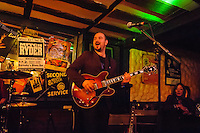 The Animals - Barnabys Blues Bar Braunschweig