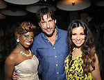 05-30-13 The Gossip Table - hosts Rob Shuter, Delaina Dixon - Ricky Paull Goldin & Gretta