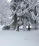 Morristown, NJ, USA
