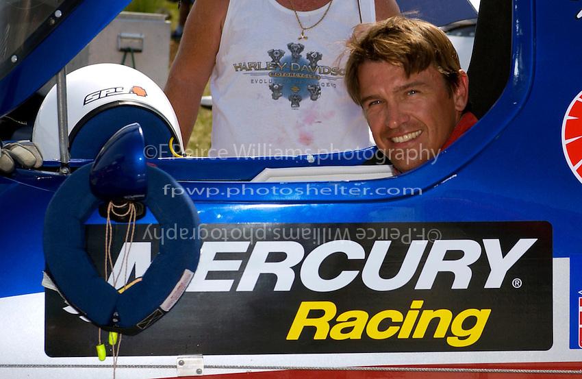 #1 Tim Seebold        (Champ/Formula 1)