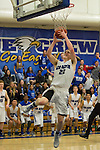 2013 boys basketball: Los Altos High School vs. Saratoga High School