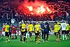 january 24-16,50 years 1. FC Union Berlin: Borussia Dortmund guest friendly match