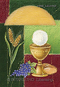 Communion paintings