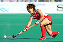 Miyuki Nakagawa (JPN), .MAY 5, 2012 - Hockey : .2012 London Olympic Games Qualification World Hockey Olympic Qualifying Tournaments, Final match between .Japan Women's 5-1 Azerbaijan Women's .at Gifu prefectural Green Stadium, Gifu, Japan. (Photo by Akihiro Sugimoto/AFLO SPORT) [1080]