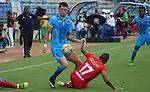 Jaguares igualó como local 1-1 ante Cortuluá. Fecha 9 Liga Águila II-2016.