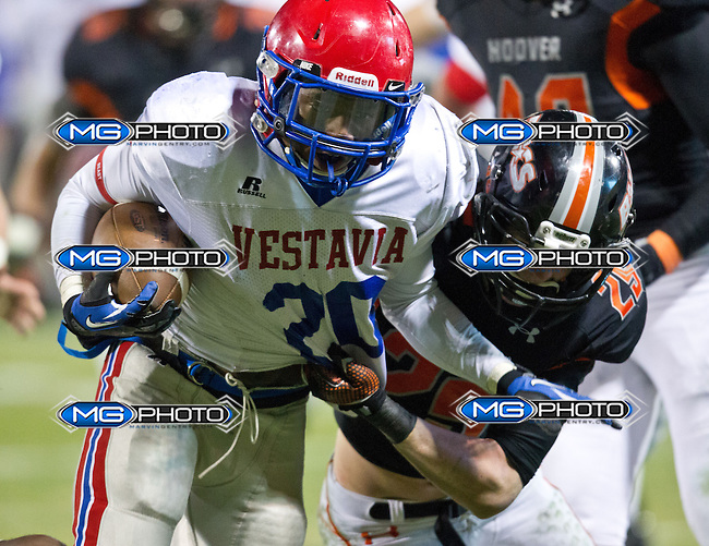 131129 Hoover vs Vestavia Football