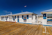 Crystal Pier Hotel.4500 Ocean Boulevard, San Diego, California