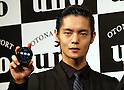 Shiseido unveils new series of men's hair styling products