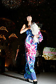 March 9, 2010 - Tokyo, Japan - Newly crowned 2010 Miss Universe Japan Maiko Itai celebrates her win during 2010 Miss Universe Japan final competition at Grand Prince Hotel New Takanawa on March 9, 2010 in Tokyo, Japan. The winner of the contest will compete representing Japan at Miss Universe 2010 pageant later this year. (Photo Laurent Benchana/Nippon News)