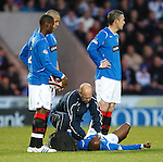 080409 St Mirren v Rangers