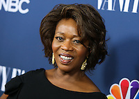 WEST HOLLYWOOD, CA, USA - SEPTEMBER 16: Alfre Woodard arrives at NBC & Vanity Fair's 2014-2015 TV Season Event held at HYDE Sunset: Kitchen + Cocktails on September 15, 2014, in West Hollywood, California, United States. (Photo by Xavier Collin/Celebrity Monitor)
