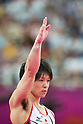 2012 Olympic Games - Artistic Gymnastics - Men's Individual All-Around final