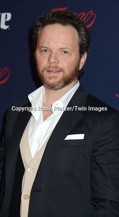 Noah Hawley attends FX's 2017 All-Star Upfront on  April 6, 2017 at SVA Theater in New York, New York, USA. <br /> <br /> photo by Robin Platzer/Twin Images<br />  <br /> phone number 212-935-0770
