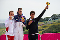 2012 Olympic Games - Cycling Mountain Bike - Men's Cross Country Mountain Bike