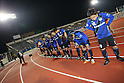 Gamba Osaka team group, .MAY 16, 2012 - Football : AFC Champions League 2012 .Qualifying 6th Round Group E match between .Gamba Osaka 0-2 FC Adelaide United FC .at Expo 70 Stadium, in Osaka, Japan.  Osaka continued their dismal start to the 2012 season finishing bottom of their group and not making the knock-out stage of the competition. (Photo by Akihiro Sugimoto/AFLO SPORT)