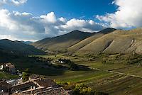 Medieval Minimalism - Abruzzo