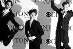 63rd Annual Tony Awards at Radio City Music Hall
