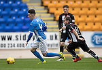 St Johnstone v Dunfermline&hellip;23.08.16   SPFL Development League<br />