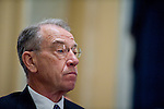 Senator Charles Grassley