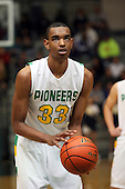 Keita Bates-Diop, Ohio State recruit photos