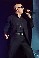 MAY 19 Pitbull SiriusXM Globalization Channel Launch Concert Celebration NY