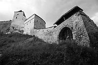 Mura esterne external walls mur exterieurs