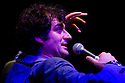 "Patrick Monahan, ""Hug Me, I Feel Good"""