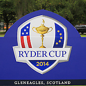 Ryder Cup 2014 Year to Go