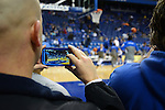 UK Basketball 2014: Tennessee