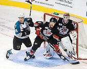 091018 - Albany River Rats at Worcester Sharks