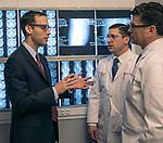 2017 Spine Nevada Dr. Shane Adbunnur
