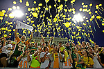 during the first half at Kingston Stadium on Friday, September 18, 2009. Xavier defeated Kennedy 43-19. (Crystal LoGiudice/The Gazette). .