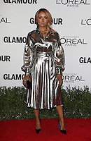 LOS ANGELES, CA - NOVEMBER 14: Kat Graham at  Glamour's Women Of The Year 2016 at NeueHouse Hollywood on November 14, 2016 in Los Angeles, California. Credit: Faye Sadou/MediaPunch