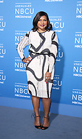 NEW YORK, NY May 15, 2017  Mindy Kaling attend NBC Universal 2017 Upfront Presentation in New York May 15, 2017. Credit:RW/MediaPunch