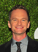NEW YORK, NY - OCTOBER 17: Neil Patrick Harris at the God's Love We Deliver Golden Heart Awards on October 17, 2016 in New York City. Credit: John Palmer/MediaPunch