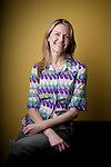 NEW YORK - MAY 11, 2011:  Jane Pratt, founding editor of Sassy and Jane magazine, poses for a portrait at SAY Media on May 11, 2011 in New York City.  Pratt is launching a new website-- xoJane.com.  (PHOTOGRAPH BY MICHAEL NAGLE)