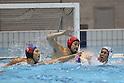 Hideyuki Tanamura (Bourbon), SEPTEMBER 30, 2011 - Water Polo : Water Polo Japan Challenge 2011 Men's Competition Keiogijuku - Bourbon Water Polo Club Kashiwazaki at Tatsumi International Swimming Pool, Tokyo, Japan. (Photo by YUTAKA/AFLO SPORT) [1040]