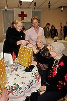 Prince Albert & Charlene of Monaco celebrate Christmas at Hector Otto Foundation - Monaco