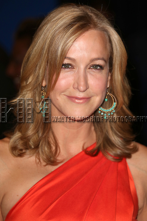 Lara Spencer attends the 100th Annual White House Correspondents' Association Dinner at the Washington Hilton on May 3, 2014 in Washington, D.C.