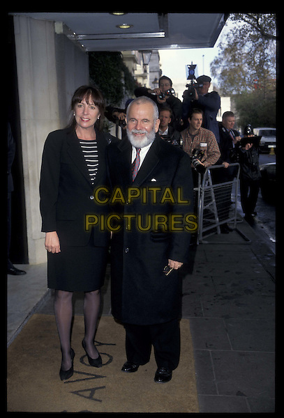 Penelope Wilton with Single